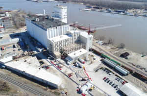 Italgrani USA to expand St. Louis, Missouri durum flour mill